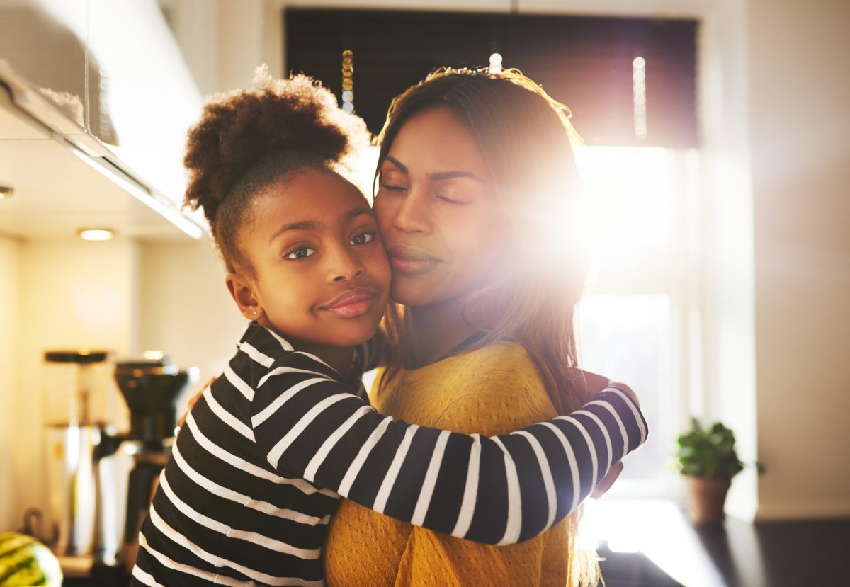 Parenting Pillars to Peacefully Address Children with Trauma